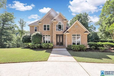 8723 Carrington Lake Ridge, Trussville, AL 35173 - #: 850007