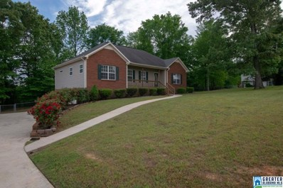 535 Magnolia Cir, Warrior, AL 35180 - #: 850065