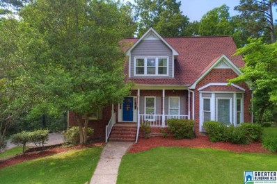 2728 Stevens Creek Cir, Hoover, AL 35244 - #: 850078