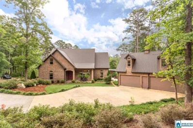 20 Lakeside Valley Dr, Pell City, AL 35128 - #: 850079