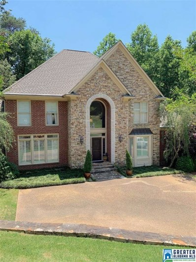 1701 Indian Creek Dr, Vestavia Hills, AL 35243 - #: 850106