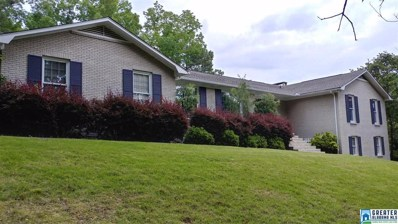 1406 Fox Run, Sylacauga, AL 35150 - #: 850143