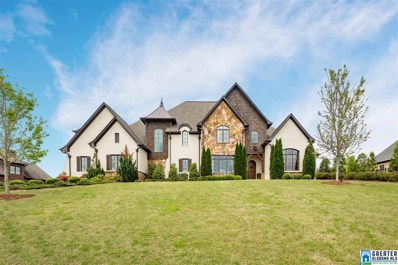 4318 Kings Mountain Ridge, Vestavia Hills, AL 35242 - #: 850147