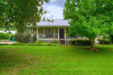 324 Robinson St, Springville, AL 35146 - #: 850238