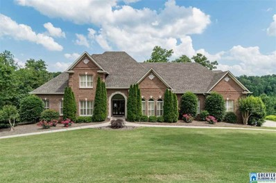 8711 Carrington Lake Ridge, Trussville, AL 35173 - #: 850281