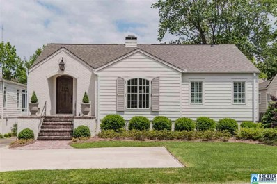 1806 Lancaster Rd, Homewood, AL 35209 - #: 850297