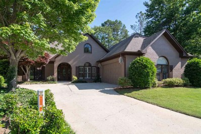 5237 English Way, Hoover, AL 35242 - #: 850313