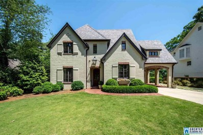 35 Pine Crest Rd, Mountain Brook, AL 35223 - #: 850350