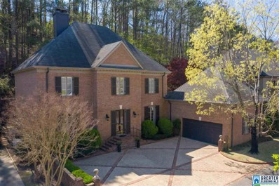 70 Cross Creek Dr, Mountain Brook, AL 35213 - #: 850365