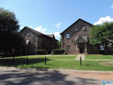 704 13TH St UNIT 4, Tuscaloosa, AL 35401 - #: 850448