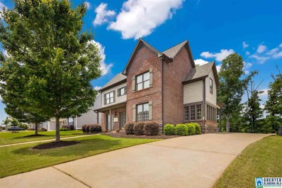 520 Lake Ridge Dr, Trussville, AL 35173 - #: 850496