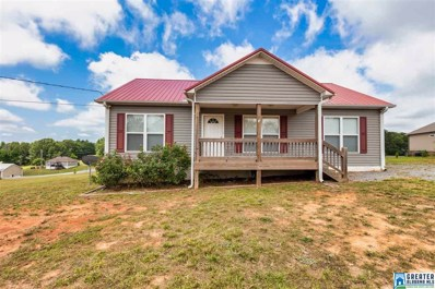 127 Woodbrook Dr, Warrior, AL 35180 - #: 850498
