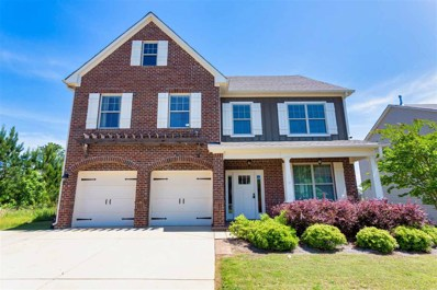 358 Blackberry Blvd, Springville, AL 35146 - #: 850519