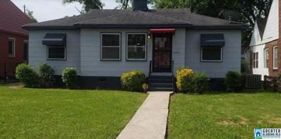 1833 Fulton Ave SW, Birmingham, AL 35211 - #: 850523