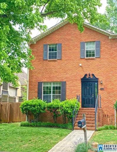 1890 Huntington Rd, Homewood, AL 35209 - #: 850531