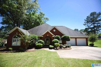 2701 Rushing Springs Rd, Lincoln, AL 35096 - #: 850532