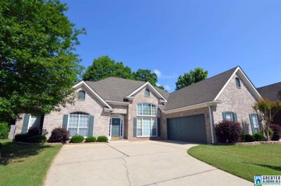 1113 Old Cahaba Cir, Helena, AL 35080 - #: 850539