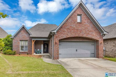1175 Overlook Dr, Trussville, AL 35173 - #: 850548
