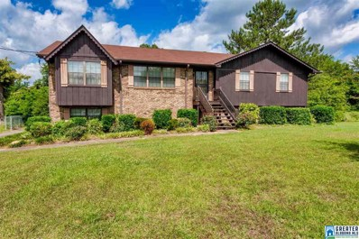 562 10TH Ave, Pleasant Grove, AL 35127 - #: 850562