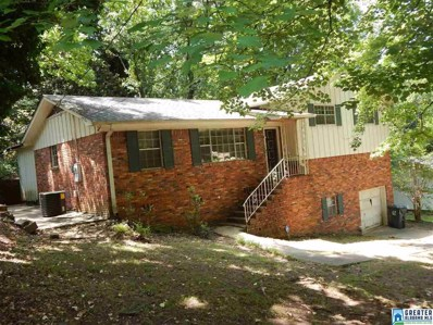 309 Kimbo Dr, Center Point, AL 35215 - #: 850567