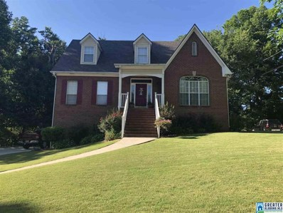 1336 7TH Way, Pleasant Grove, AL 35127 - #: 850592