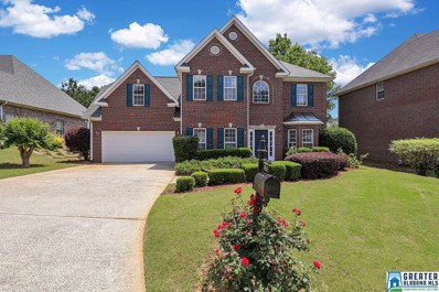 4854 Wood Springs Ln, Hoover, AL 35226 - #: 850599
