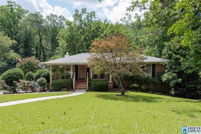 2241 Great Rock Rd, Vestavia Hills, AL 35216 - #: 850613