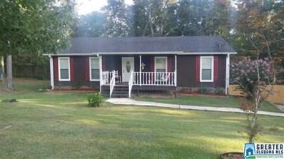 169 James St, Springville, AL 35146 - #: 850626