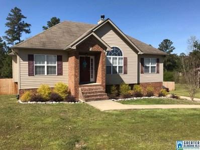 499 Parkwood Dr, Odenville, AL 35120 - #: 850649