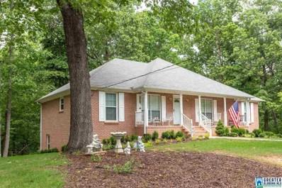 7590 Dollar Rd, Trussville, AL 35173 - #: 850694