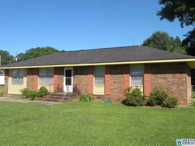 3332 Livingston Trc, Sylacauga, AL 35150 - #: 850722