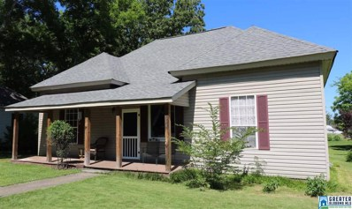 406 26TH St N, Pell City, AL 35125 - #: 850750