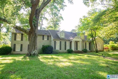 4 Eastis St, Mountain Brook, AL 35213 - #: 850752