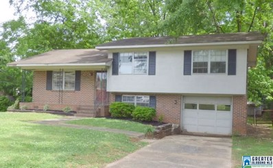 2626 Novel Dr, Hueytown, AL 35023 - #: 850771