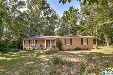 7111 Cabin Ln, Pinson, AL 35126 - #: 850774