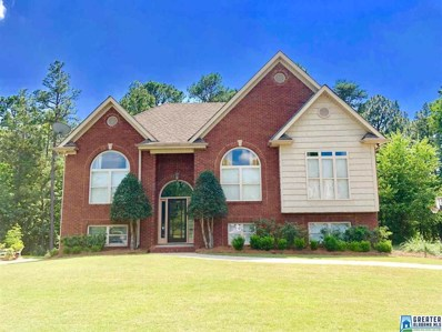 818 Wood Trace Cir, Leeds, AL 35094 - #: 850779