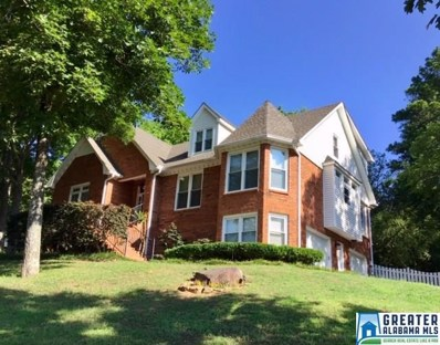 1646 Southpointe Dr, Hoover, AL 35244 - #: 850829