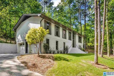2011 Indian Crest Dr, Indian Springs Village, AL 35124 - #: 850846