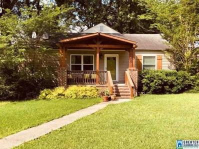 200 Theda St, Homewood, AL 35209 - #: 850883