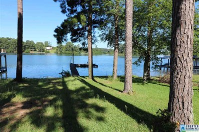 106 Lakeview Cir, Cropwell, AL 35054 - #: 850887