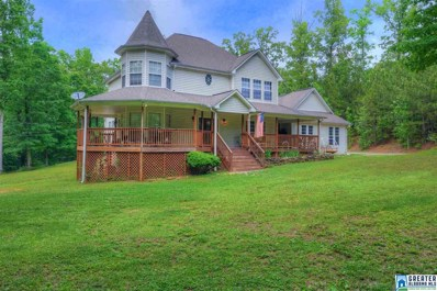 1550 Rainbow Ln, Warrior, AL 35180 - #: 850891