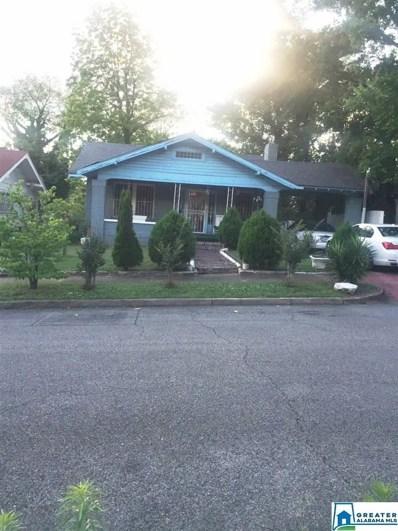 1408 22ND St N, Birmingham, AL 35234 - #: 850920