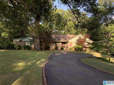 3927 Knollwood Dr, Mountain Brook, AL 35243 - #: 850921