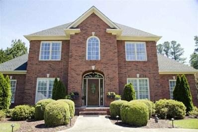 8000 Wynwood Rd, Trussville, AL 35173 - #: 850946