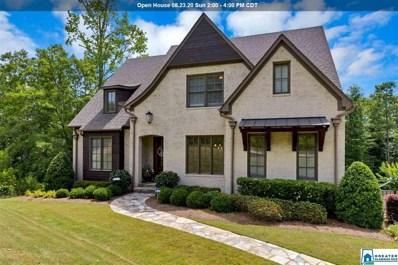 7668 Barclay Terrace Dr, Trussville, AL 35173 - #: 851002