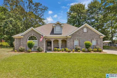 6608 Little Cahaba Cove, Leeds, AL 35094 - #: 851015