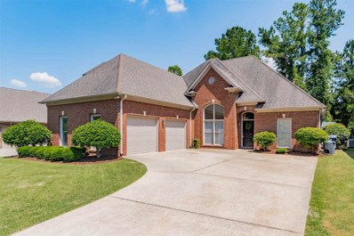6006 Waterside Dr, Hoover, AL 35244 - #: 851016