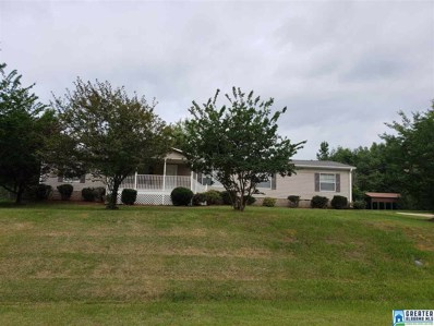 101 Whitney Dr, Vincent, AL 35178 - #: 851018