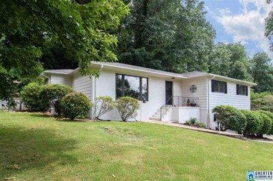 1761 Old Creek Trl, Vestavia Hills, AL 35216 - #: 851021