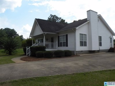 423 8TH Ave SW, Childersburg, AL 35044 - #: 851055